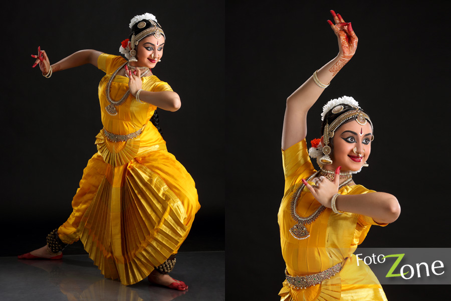 Classical Dance... Bharatanatyam Krishna Poses