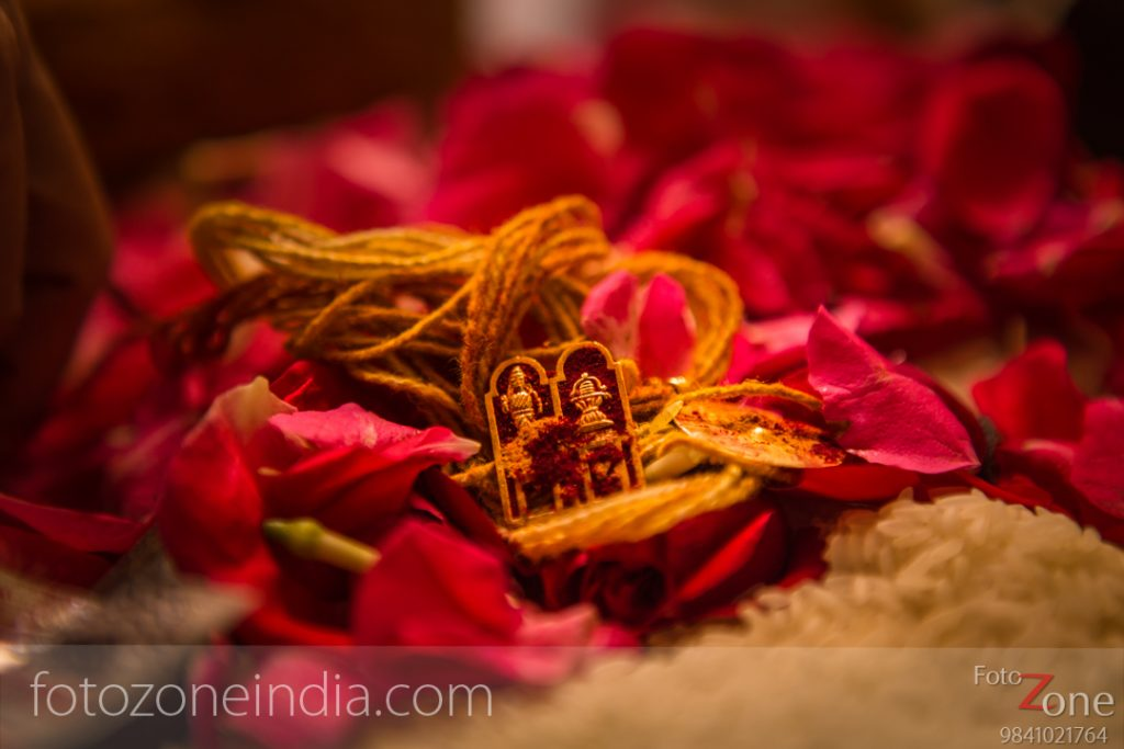 Brahmin Wedding Rituals