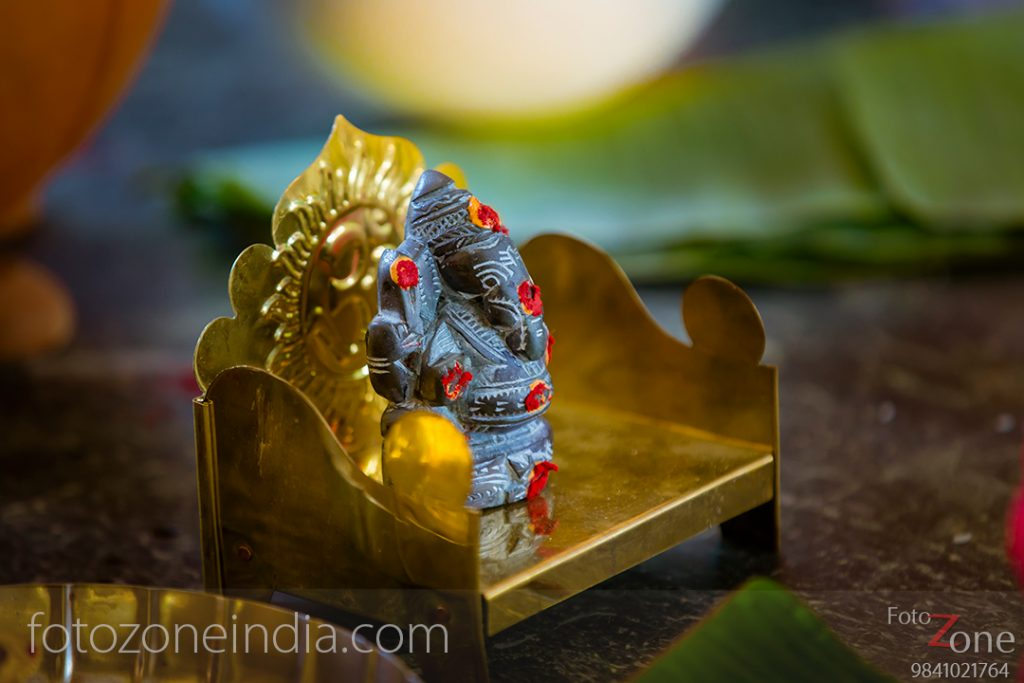 Indian wedding culture
