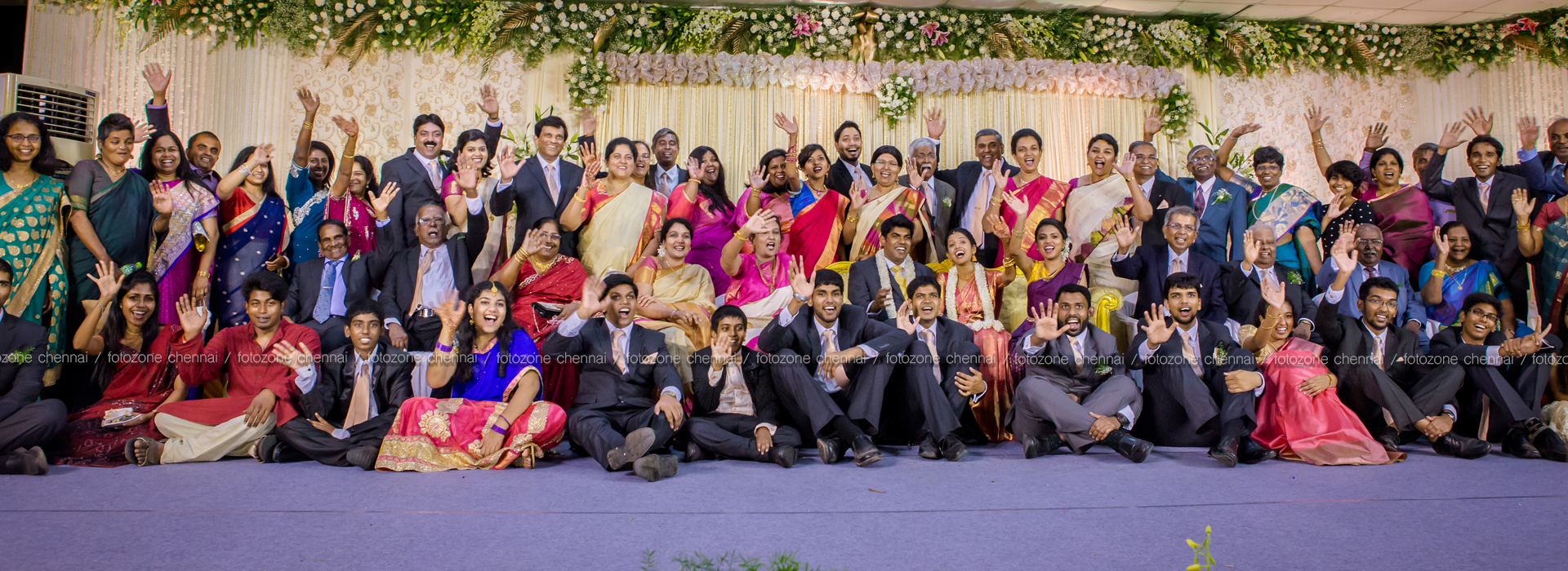 professional wedding photographers in chennai