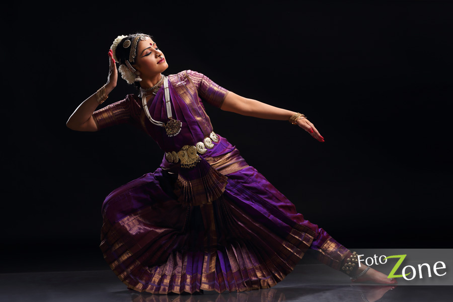 Classical Dance Photographer - Poses