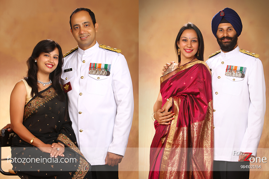 Family Portrait Photography | Family Portrait Studios Chennai