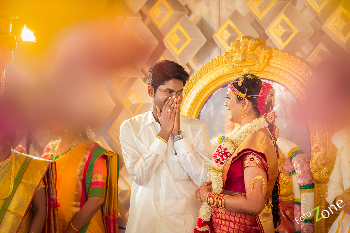 Candid Wedding Photography - Capturing the best moments