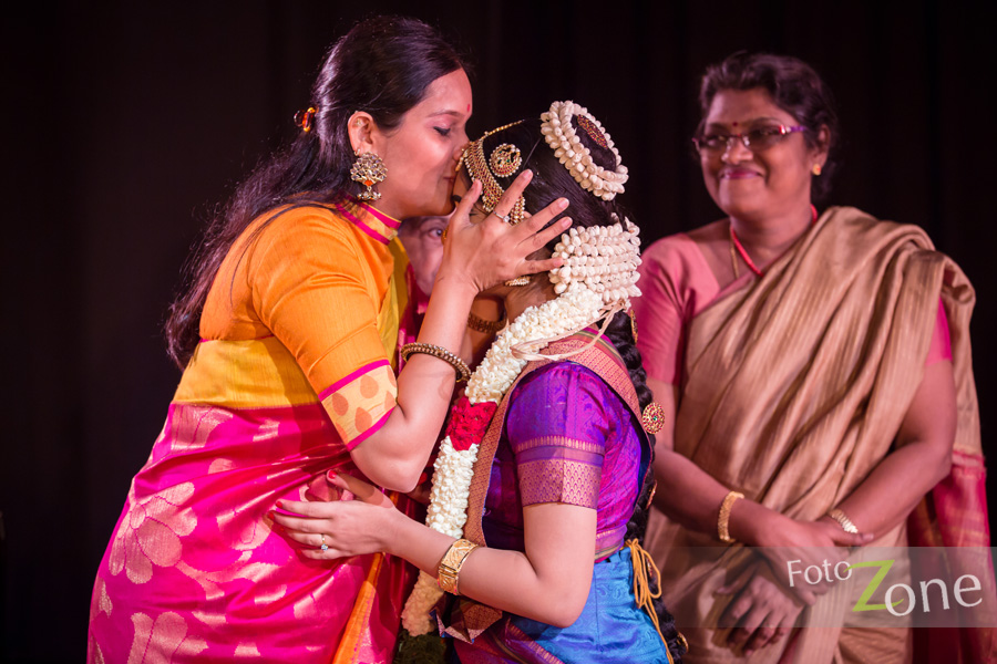 Classical Dance Photographers