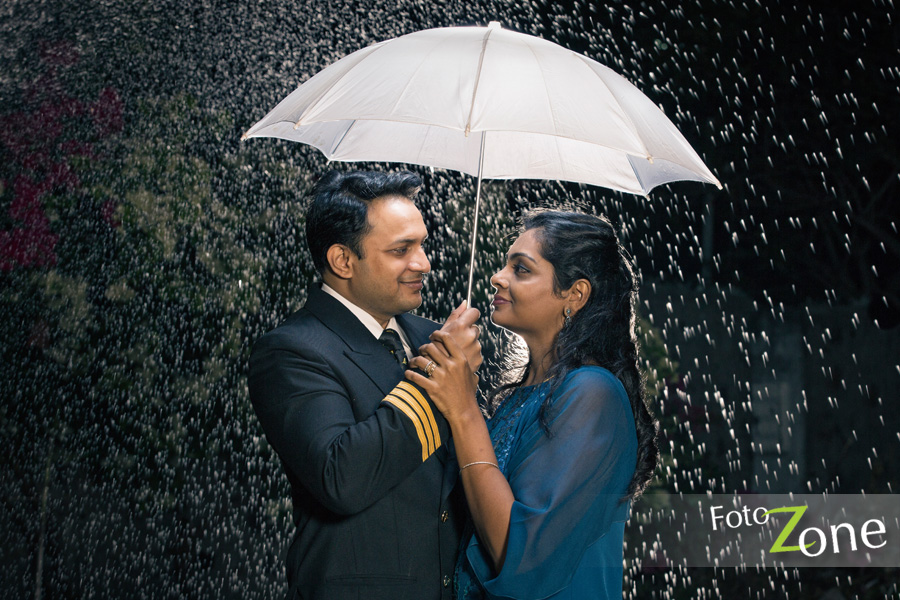 Cinematic Wedding Photography