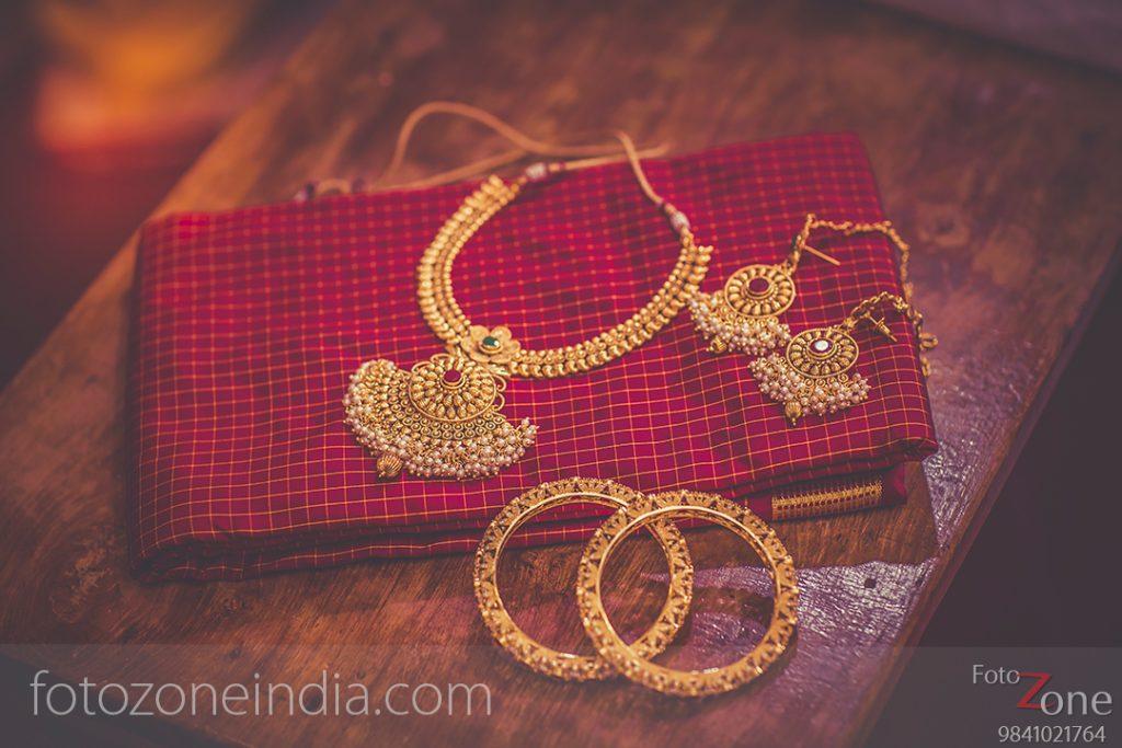 Bride ornaments