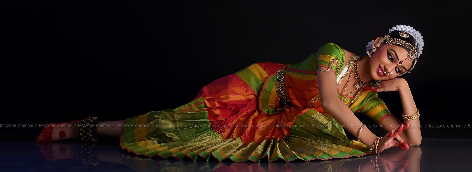 bharatanatyam professional photography