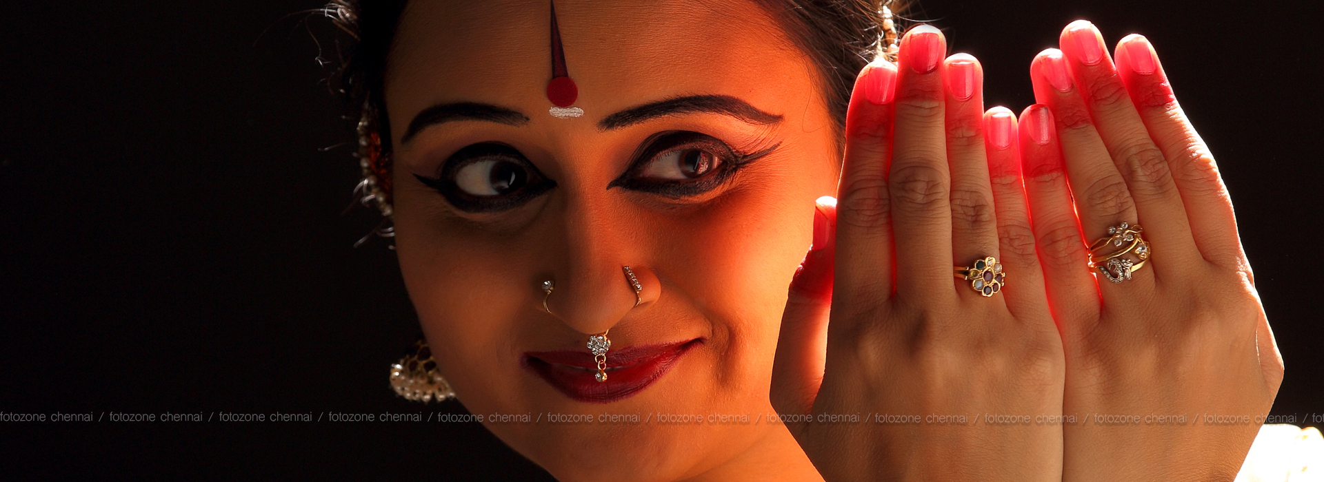 bharatanatyam classic dance photo shoot