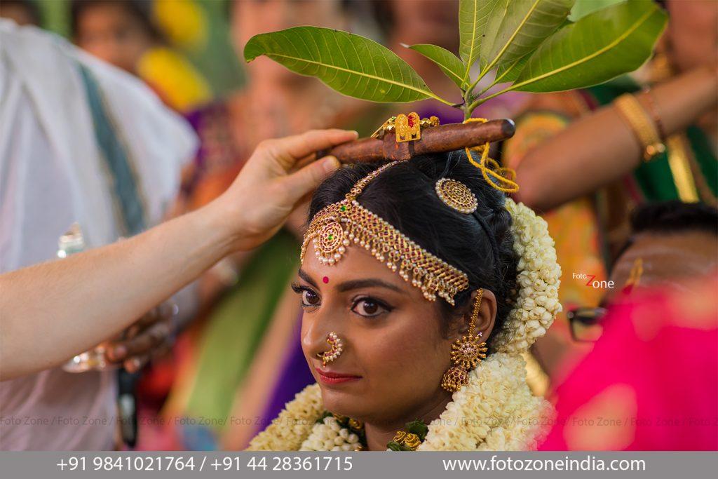 Tamil brahmin wedding rituals