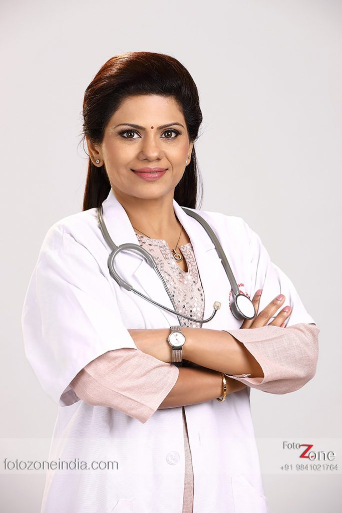 Doctor Headshot Photography