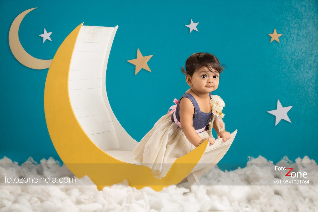 Cute Baby Themed Photography
